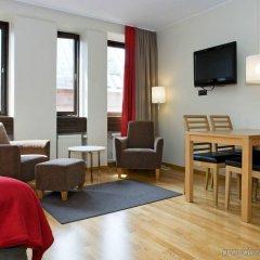 Отель Scandic Malmö City Мальме комната для гостей