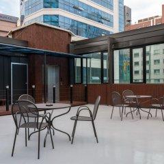 Отель First Stay Hotel Южная Корея, Сеул - отзывы, цены и фото номеров - забронировать отель First Stay Hotel онлайн помещение для мероприятий