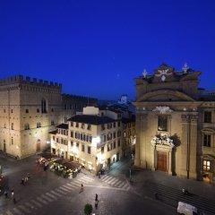 Отель San Firenze Suites & Spa Флоренция