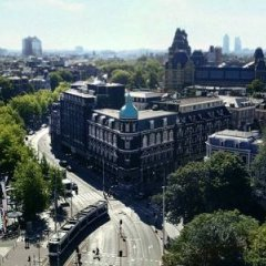Отель Park Centraal Amsterdam Амстердам фото 8