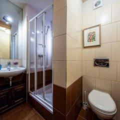 Отель Willa Olga ванная фото 2