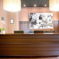 New Hotel Charlemagne интерьер отеля фото 3