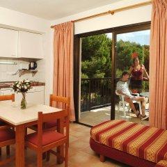 Апартаменты Intertur Apartments Waikiki комната для гостей