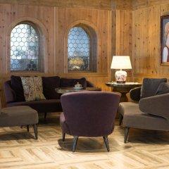 Отель ElisabethHotel Premium Private Retreat интерьер отеля