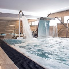 Hotel Oasis Park бассейн
