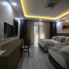 Grand Serenay Hotel Турция, Эрдек - отзывы, цены и фото номеров - забронировать отель Grand Serenay Hotel онлайн комната для гостей фото 4