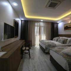 Grand Serenay Hotel комната для гостей фото 4