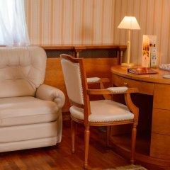 Гостиница Амбассадор удобства в номере