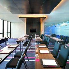 Апартаменты Studio Sukhumvit 11 By Icheck Бангкок помещение для мероприятий