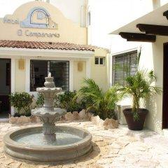 Отель El Campanario Studios & Suites Мексика, Плая-дель-Кармен - отзывы, цены и фото номеров - забронировать отель El Campanario Studios & Suites онлайн