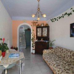 Отель Villa Pavlina Греция, Остров Санторини - отзывы, цены и фото номеров - забронировать отель Villa Pavlina онлайн комната для гостей фото 3