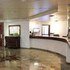 Отель Golf Costa Brava интерьер отеля фото 3