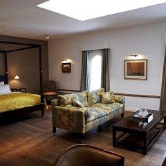 Отель Nimb Hotel Дания, Копенгаген - отзывы, цены и фото номеров - забронировать отель Nimb Hotel онлайн комната для гостей фото 2