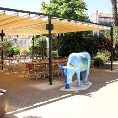 Отель Ibis Marseille Centre Gare Saint Charles детские мероприятия фото 2