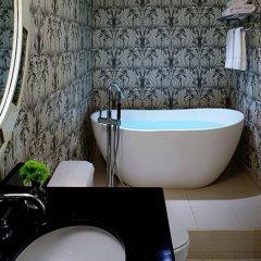 Отель Kimpton Hotel Monaco Washington DC США, Вашингтон - отзывы, цены и фото номеров - забронировать отель Kimpton Hotel Monaco Washington DC онлайн ванная фото 2