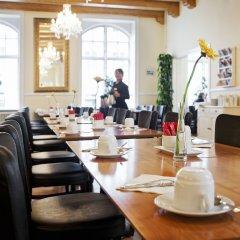 Отель Best Western Hotel Hebron Дания, Копенгаген - 2 отзыва об отеле, цены и фото номеров - забронировать отель Best Western Hotel Hebron онлайн фото 8