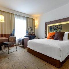 Отель Novotel Bangkok On Siam Square 4* Улучшенный номер с различными типами кроватей фото 15