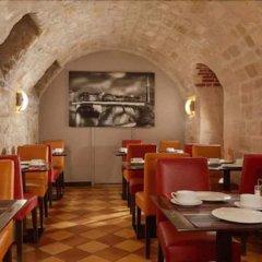 Отель Abbatial Saint Germain Франция, Париж - отзывы, цены и фото номеров - забронировать отель Abbatial Saint Germain онлайн питание