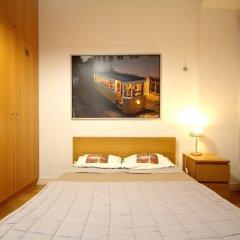 Отель Akicity Baixa In II Португалия, Лиссабон - отзывы, цены и фото номеров - забронировать отель Akicity Baixa In II онлайн интерьер отеля