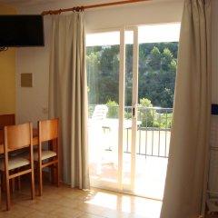 Отель Alta Galdana Playa комната для гостей фото 2