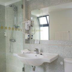 Отель Dorisol Buganvilia Португалия, Фуншал - отзывы, цены и фото номеров - забронировать отель Dorisol Buganvilia онлайн ванная