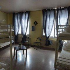 Отель Justabed комната для гостей