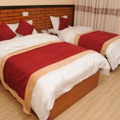 Отель Bagmati Непал, Катманду - отзывы, цены и фото номеров - забронировать отель Bagmati онлайн комната для гостей фото 5
