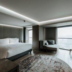 Отель City Hotel Китай, Пекин - отзывы, цены и фото номеров - забронировать отель City Hotel онлайн комната для гостей фото 2