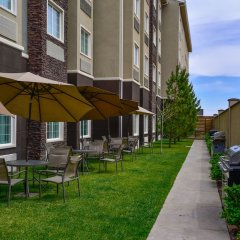 Отель Microtel Inn & Suites by Wyndham Cuauhtemoc фото 4
