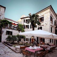 Отель Monte Cristo Черногория, Котор - отзывы, цены и фото номеров - забронировать отель Monte Cristo онлайн