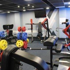 Гостиница Менора фитнесс-зал фото 2
