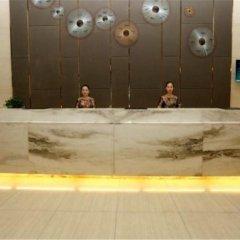 Atour Hotel интерьер отеля