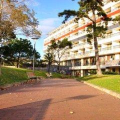 Отель Sao Miguel Park Hotel Португалия, Понта-Делгада - отзывы, цены и фото номеров - забронировать отель Sao Miguel Park Hotel онлайн спортивное сооружение