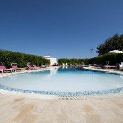 Charme Hotel Villa Principe di Fitalia Сиракуза детские мероприятия