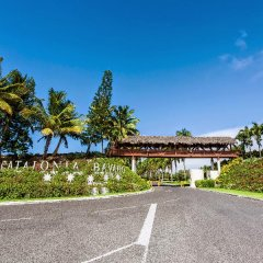 Отель Catalonia Punta Cana - All Inclusive парковка