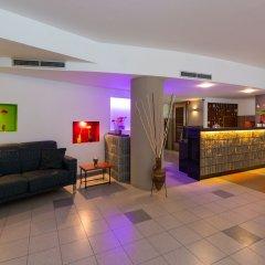 Hotel Bel 3 интерьер отеля