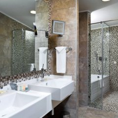 Radisson Blu Hotel, Kyiv Podil ванная