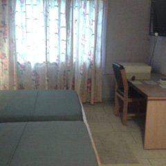 Marinette Hotel комната для гостей фото 3