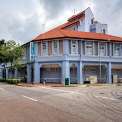 Hotel 81 Sakura парковка