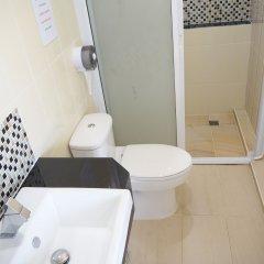 Отель Lanta Fevrier Resort ванная фото 2