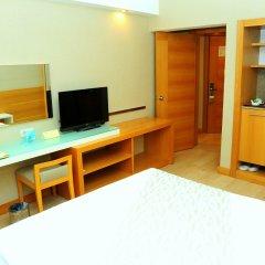 Отель Trendy Palm Beach - All Inclusive Сиде удобства в номере фото 2