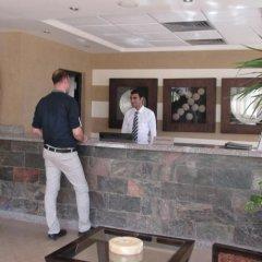 Отель Solymar Ivory Suites интерьер отеля фото 2