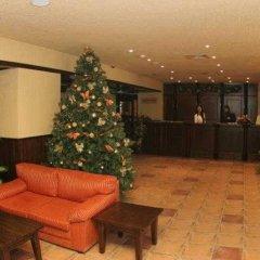 Отель Mura Hotel Болгария, Банско - отзывы, цены и фото номеров - забронировать отель Mura Hotel онлайн интерьер отеля фото 2