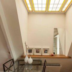 Отель Rijksmuseum Penthouse Нидерланды, Амстердам - отзывы, цены и фото номеров - забронировать отель Rijksmuseum Penthouse онлайн удобства в номере
