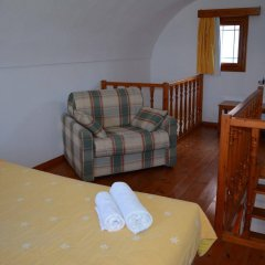 Отель Anemomilos Suites Греция, Остров Санторини - отзывы, цены и фото номеров - забронировать отель Anemomilos Suites онлайн удобства в номере фото 2