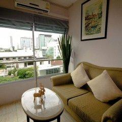 Отель Royal View Resort Таиланд, Бангкок - 5 отзывов об отеле, цены и фото номеров - забронировать отель Royal View Resort онлайн комната для гостей фото 2