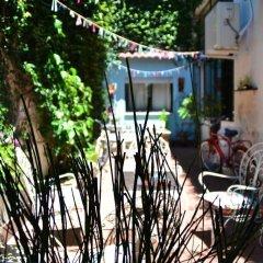 Отель Casa Aire Palermo