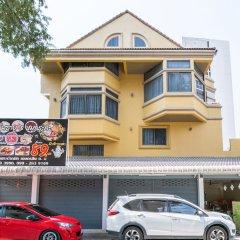Апартаменты OYO 648 Ake Apartment Паттайя фото 3