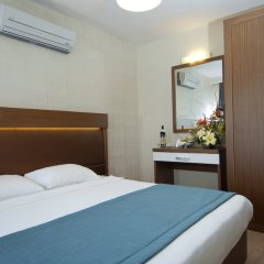 Отель Supreme Marmaris комната для гостей фото 4