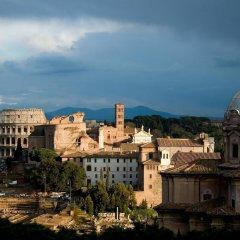 Отель Le Poesie di Roma - Suites Италия, Рим - отзывы, цены и фото номеров - забронировать отель Le Poesie di Roma - Suites онлайн